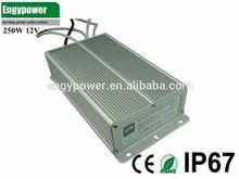 250W switching power supply