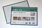 a4 pvc brochure holder