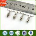 Oem modificado para requisitos particulares terminales del conector de cable, De acero inoxidable conector terminal, Precio razonable terminal del conector del cable