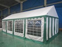 pvc/pe 6x6',6*12 party tent