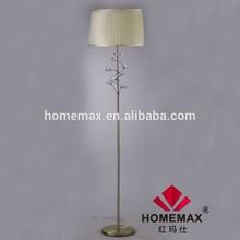 modern floor standing lamp