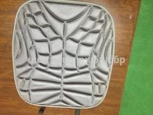 Drivers seat cushion, inflantseat cushion