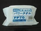 Nail polish wipes alcohol free soap