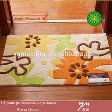 fashion home mat ,door mat religious ,rubber backed bath mats