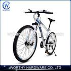 24 frame aluminum 6061 lightweight japanese used mountain bike china