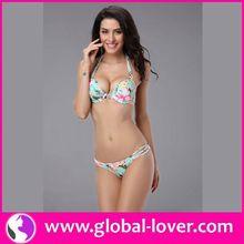 Newest lady summer bikini