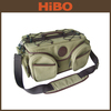 custom waterproof canvas chinese fishing tackle bag fishing product