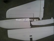 EPO Foam Model RC Airplane