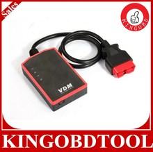 2014 Original quality vdm ucanda Wireless Automotive Diagnosis System UCANDAS Universal Car Diagnostic Tool VDM OBDII scanner