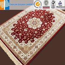 Top quality machine made persian carpet
