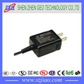 Adaptador de ca para LED-70 Mini Universal de alimentación de ca fuente de alimentación 6 V / 1.5A DC potencia de salida