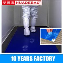 cleanroom/hospital antibacterial mat OEM size 10 years factory