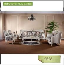 fashion and novelty lilac classic sofa
