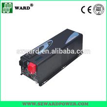 APS 2000W/3000W4000W/5000W off grid pure sine wave inverter 3000W , AVR function