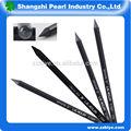 novo luxo qualidade de grafite de lápis preto