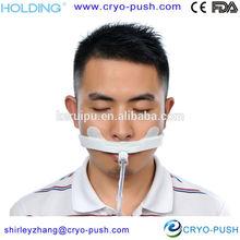 disposable endotracheal tube holder