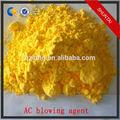 azodicarbonamida agente de sopro