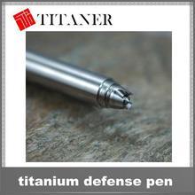 wholesale titanium customized pens