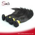 Caliente venta de nuevos pelo buen servicio de moda el pelo suave& completo natural al por mayor 6a plana de hierro plancha de pelo