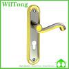 Classic style 85mm door handle lever