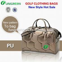 Waterproof Golf Bag With High-end PU