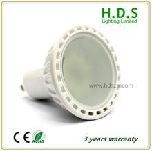 factory price e27 gu10 mr16 5w led light led spot light SMD 5730