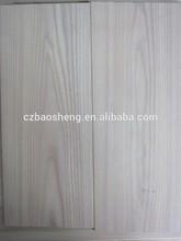 wax coating 12mm HDF laminate flooring