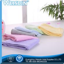 applique high quality microfiber fabric women beach towel sarong manufacturer