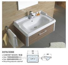 Toilet Ceramic Wash Basin For Hair Salon 3360