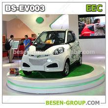 eec l7e Electric Vehicle