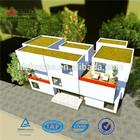 Prefabricated Luxury Villa Architectural Design and Prefab Villa