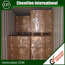 Rubber accelerant Antioxidant 2246 119-47-1
