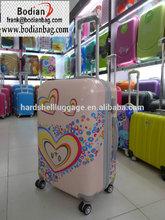 BODIAN 20inch 24inch 28inch 3 piece set trolley luggage
