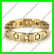 New hot selling anti-static magnetic bracelet