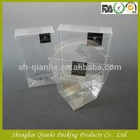 Plastic Cupcake Stand Box