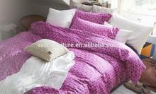 Latest Design Elegant 100% tencel 4pcs comforter set