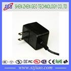 AC to DC Power Supply Wall Adapter Transformer Single Output 3.3 Volt 1.5 Amp 4.95 Watt