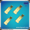 customized electric phosphor copper stamping parts