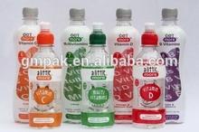 Customized Design Shrink Sleeve For Bottle