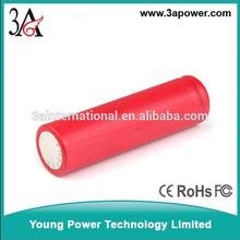 Sanyo ur18650zy 2600mah 3.7v batteria ricaricabile batteria al litio per la torcia elettrica