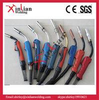 XINLIAN MIG/MAG welding torch/welding gun