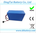 48V 10Ah LiFePO4 li-ion battery pack for electric vehicle