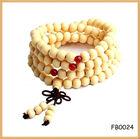 8MM Wood Bead Bracelet Sandalwood Bracelet Buddha Bracelet