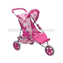 OEM umbrella smyths dolls prams doll stroller with car seat graco
