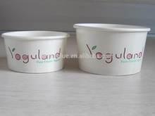 16oz Paper Yogurt Bowl/Cup/Container