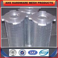 AHS-0810 High quality filter house