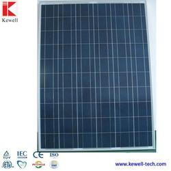IEC TUV UL great quality 250W poly solar panels
