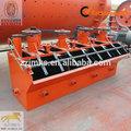 a separação de minerais de minério de cobre máquina de flotação