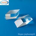 Optial n-bk7 vidrio de sílice fundido sf11 rhomboid prismas