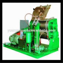 Silicone sealant Sigma Mixer /dough mixer kneader